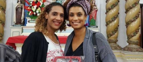 Anielle Franco faz grave denúncia nas redes sociais