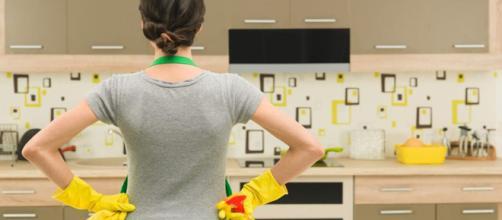 Como manter a casa organizada todos os dias. Foto: reprodução