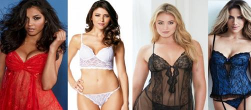 Erros que as mulheres cometem ao escolher lingeries (Imagem: Reprodução/Manual do Homem Moderno)