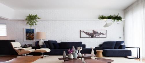 Essas são algumas dicas de como decorar o ambiente de sua casa