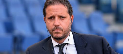 Fabio Paratici - Direttore Sportivo della Juventus
