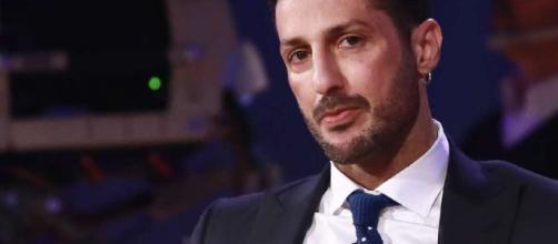 Fabrizio Corona furioso contro il GF VIP