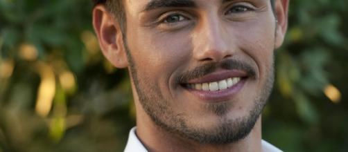 Francesco Monte passato in locale gay