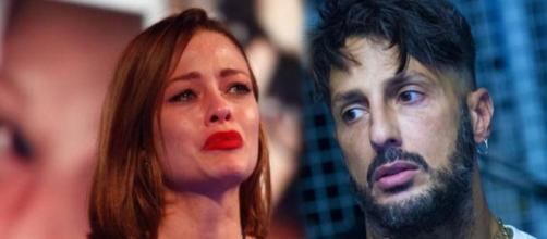 GF Vip 2018, Corona furioso sui social dopo lo sfogo di Silvia Provvedi