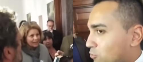 Il Ministro del Lavoro protagonista di uno scontro verbale con una giornalista di Repubblica