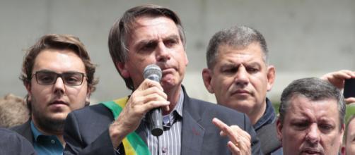 Jair Bolsonaro define nomes para ministérios