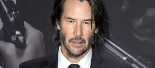 Keanu Reeves é um dos artistas de Hollywood que também passou por momentos difíceis na vida pessoal