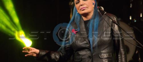 """Loredana Bertè: """"Amiche Si"""" - Summer Tour. – JustPress - justpress.it"""