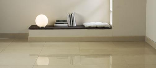 O porcelanato é a melhor opção para quem busca funcionalidade e conforto.