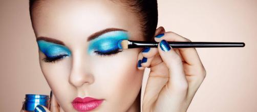 O segredo de uma maquiagem perfeita é o acabamento e atenção aos detalhes.