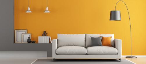 O sofá é um dos mobiliários mais prazerosos que possuímos em nossos lares.