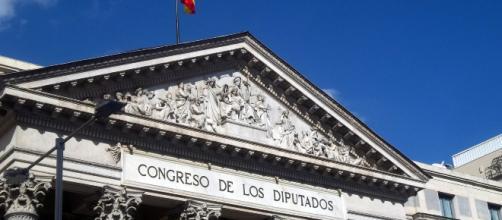 Rufián protagoniza otro incidente en el Congreso