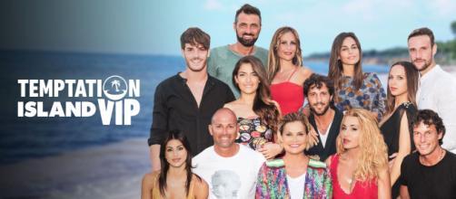 Temptation Island VIP | Mediaset Play - mediaset.it