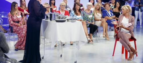 Tina Cipollari si sfoga dopo la zuffa con Gemma: 'Mi fai solo pena'