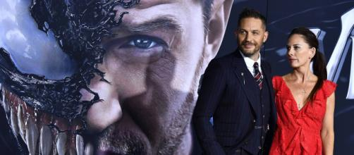 Venom' Launches to $80 Million, 'A Star Is Born' Draws $42.6 Million (Image via ET/Youtube)