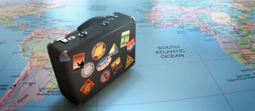 Viajar é um prazer que está ao alcance de cada vez mais pessoas.