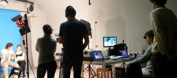 Casting per il film dal titolo 'Il lupo solitario' e un video pubblicitario per un centro benessere