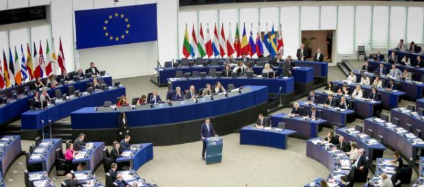 La Eurocámara exige detener inmediatamente la venta de armas a Arabia Saudí