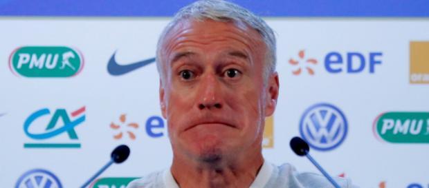 Les 5 joueurs qui auraient pu être sélectionnés par Didier Deschamps !
