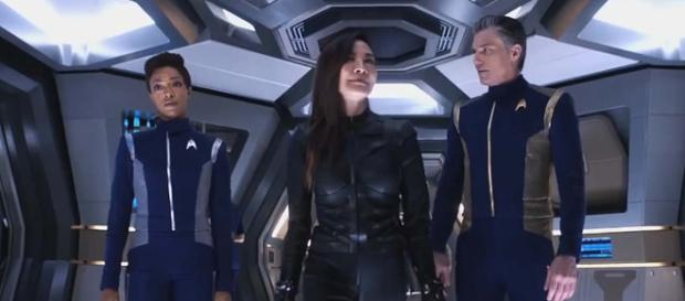 """Star Trek: Discovery season 2 to start streaming on Netflix UK in January 2019. [Image Rotten Tomatoes TV/YouTube]"