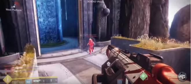 Destiny 2: Breakthrough removed, devs on Ghost Fragments, Planetary Resource tweaks