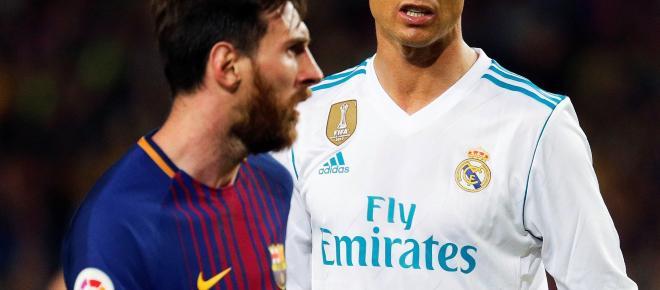Messi: no me voy del Barcelona porque es el mejor equipo del mundo