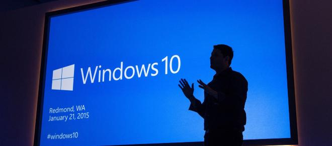 Microsoft sospende l'aggiornamento 'Windows 10 October 2018 Update'