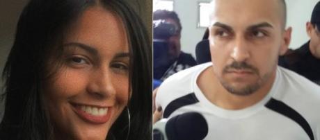 Acusado de ter mata Rayane foi preso