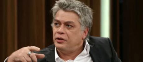 Fabio Assunção fala sobre sua relação sobre as drogas