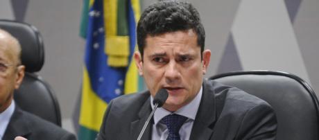 Juiz Sérgio Moro pode suceder Bolsonaro na visão dos auxiliares do presidente eleito
