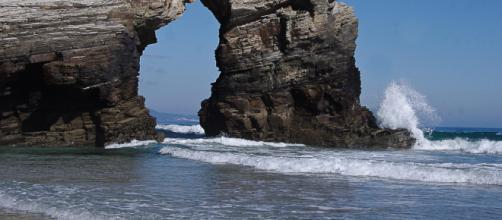 5 playas españolas hermosas que hay que visitar