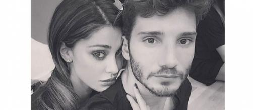 Belen Rodriguez e Stefano De Martino: il ritorno di fiamma è possibile secondo gli amici.