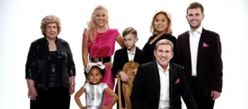 Chase Chrisley and his sister Savannah Chrisley will star in USA show. [Image Source: Christley Knows Best | YouTube]