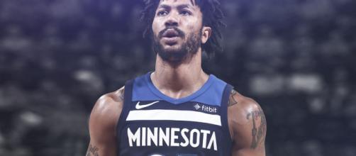 NBA : 5 moments de la nuit en vidéo