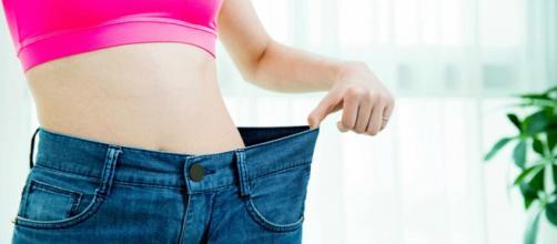 É possível perder peso sem fazer dietas de restrição alimentar. (foto reprodução).