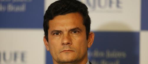 Juiz federal Sérgio Moro é o responsável pela Operação Lava Jato