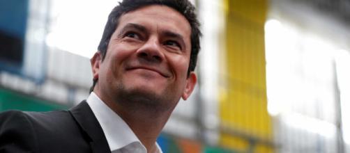 Juiz Sérgio Moro aceitou convite do presidente eleito Jair Bolsonaro, para comandar Ministério da Justiça