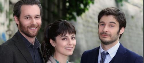 L'Allieva 2 con Alessandra Mastronardi e Lino Guanciale su Rai1 - movietele.it