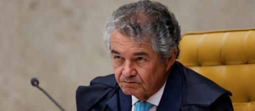 Marco Aurélio comenta decisão de Sérgio Moro em aceitar convite de Bolsonaro