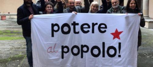 Per una attvista di Potere al Popolo Desirée Mariottini è stata fortunata