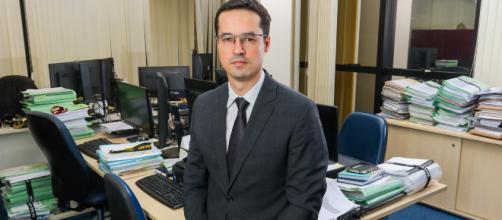 Procurador Deltan Dallagnol, da Operação Lava Jaro, comentou sobre a escolha de Sérgio Moro para um ministério