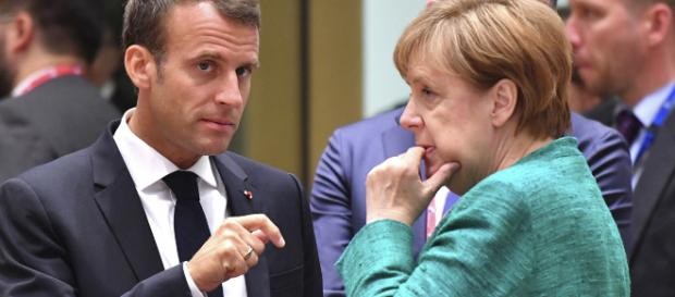 Emmanuel Macron confie ses inquiétudes sur la situation en Europe