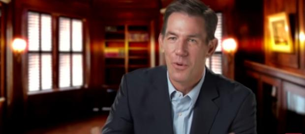 Former Bravo star Thomas Ravenel has preliminary hearing on November 5. [Image Source: Nicki Swift - YouTube]