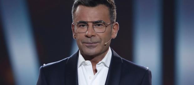 Jorge Javier Vázquez ha hecho acto de presencia en la casa de Gran Hermano.