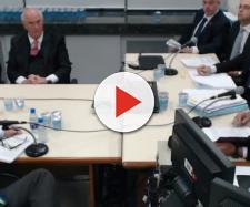 Juiz federal Sergio Moro, responsável pela Lava Jato. (foto reprodução).