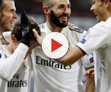 Le Real gagne à Plzen en Ligue des champions