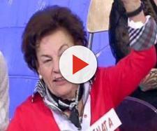 Uomini e Donne, morta Renata Di Ancona del Trono Over