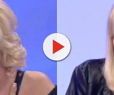 Uomini e Donne Trono Over: nuova lite tra Gemma e Tina. Gianni e la De Filippi intervengono per dividerle
