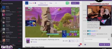 He's no longer a no skin. [Image source: Twitch Moments/YouTube]