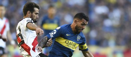Boca Juniors v River Plate: Six of the best Superclasicos ... - stadiumastro.com